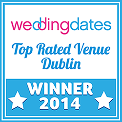 Wedding Dates Top Rated Wedding Venue Dublin 2014